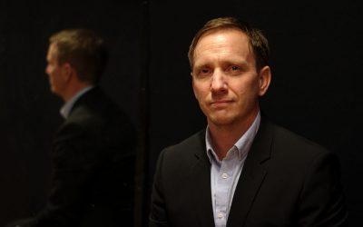Möt Peter Jansson