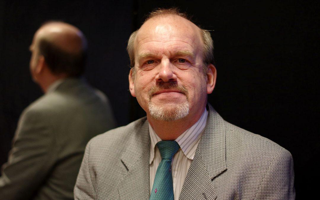 Möt Janne Gustavsson