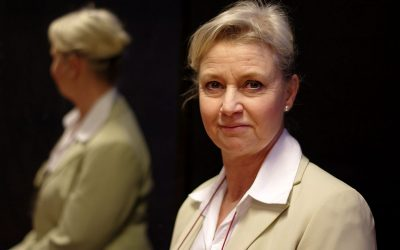 Möt Katarina Sahlstedt